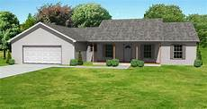 small rancher house plans small ranch house plan d67 1360 the house plan site