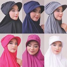 Model Topi Modern Jilbab Gucci
