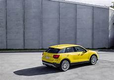 Audi S Configurator For The Q2 Is Now Up And Running