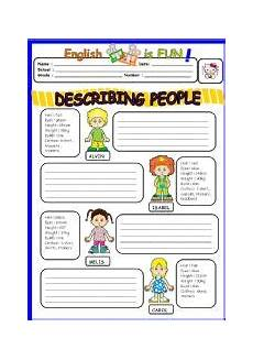 describing s appearance worksheet esl 15907 exercises to has to