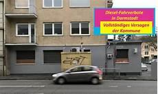 Diesel Fahrverbote In Darmstadt Qu 228 Lerei F 252 R Pendler Und