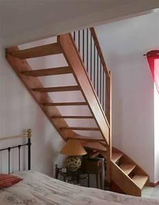 prix escalier bois escalier 1 4 tournant en bois h 233 vea pose 224 avignon 84