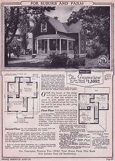 sears roebuck house plans 1906 1923 sears mailorder house designing a house must have