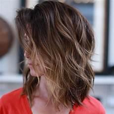 20 best shag haircuts for thin hair that add
