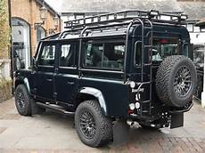 used 2015 land rover defender 110 2 2 d xs station wagon