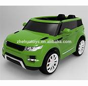 Good Quality Kids Drivable On Ride Toy CarsKids
