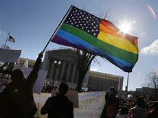 supreme court decision marriage 2016 reaction to marriage ruling business insider
