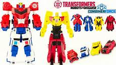 transformers combiner robots in disguise optimus