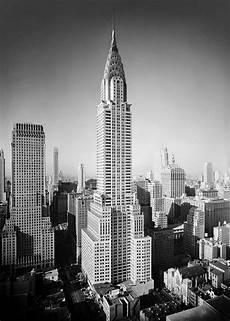 chrysler building new york history in photos samuel gottscho