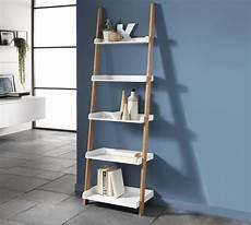 scaffali design scaffale a 5 ripiani inclinato per parete duzzle