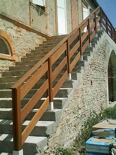 Rambarde D Escalier Exterieur Re Escalier Ext 233 Rieur Et Carrelage