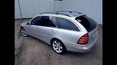 Mercedes W203 2 7cdi Diesel 170km For Sale Sprzedam