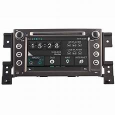 grand vitara wifi 3g 2005 2013 suzuki car radio 3g dvd gps