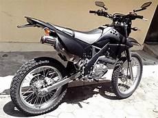Motor Klx Modifikasi by Kumpulan Modifikasi Motor Kawasaki Klx 150cc Keren Terbaru