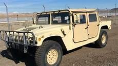 Voici Le Nouveau Humvee De L Arm 233 E Am 233 Ricaine Commande De