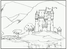coloring castle mandala coloring pages html 17927 7 best castle coloring pages images on coloring pages for drawings and