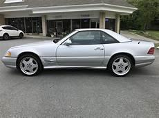 old car manuals online 2001 mercedes benz sl class interior lighting 2001 mercedes benz sl600 for sale classiccars com cc 1097955