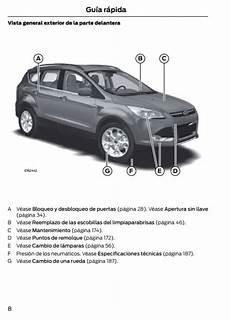 Descargar Manual Ford Kuga Zofti Descargas Gratis