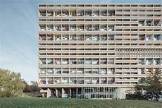 Le Corbusier Berlin - unesco adds 17 le corbusier projects to world heritage