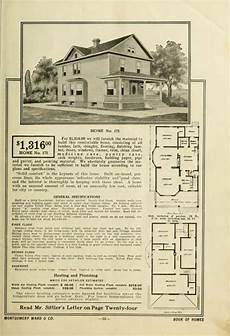 montgomery ward house plans book of homes montgomery ward free download borrow