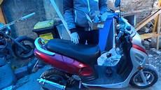 china roller tuning folge 10 dirtbike vergaser