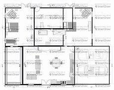smartdraw house plans floor plan 5 smartdraw how to plan floor plans