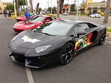 Batman Car Lamborghini