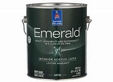 sherwin williams emerald paint consumer reports