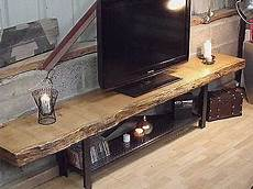 meuble bois brut design plateau bois brut table pour decoration en table de bois