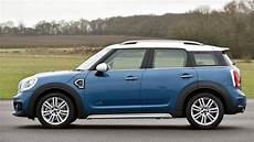mini cooper s countryman all4 auto 2017 review car
