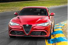2017 alfa romeo giulia first drive review
