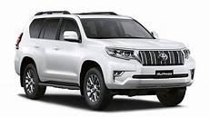 toyota prado 2019 2019 toyota lc prado philippines price specs review