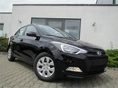 Hyundai I20 Trend Ausstattung