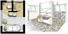 badezimmer t form t f 246 rmige zwischenwand bathroom in 2019 kleines bad gestalten badezimmer und badezimmer