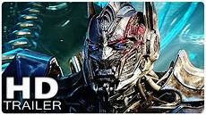 Transformers 5 Trailer 3 German Filme 2017