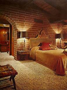70s Retro Bedroom Ideas by 1970s Architectural Digest Bedroom It S So 70 S Home