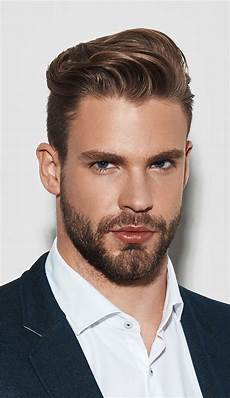 top 20 business hairstyles for men
