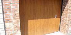 porte de garage coulissante bois portes de garage archives smf services