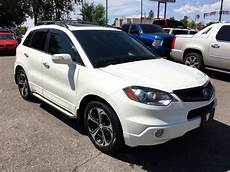 2007 acura rdx sh awd 4dr suv w technology package in