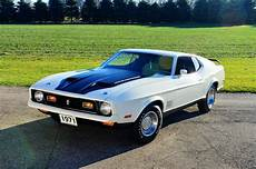 the best mustang you could buy in 1971 rod network
