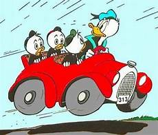 Donald Duck S Car In Real 15 Pics