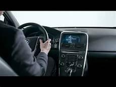 Volvo Sensus Connect 2