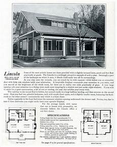 1920 bungalow house plans 1920 bungalow house plans new the lincoln 1920 bennett