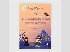 Griezel Diploma