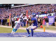 Josh Norman?s brother: Giants? Odell Beckham Jr. is like
