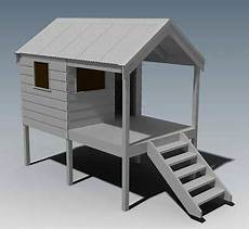 free diy cubby house plans cubby house play house build one with your children