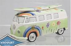 vw surf bulli t1 spardose hippie gr 252 n vw lizensiert
