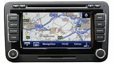 vw seat rns 510 navigation retrofit audio images