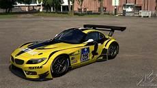 Black Falcon Bmw Z4 Gt3 Racedepartment