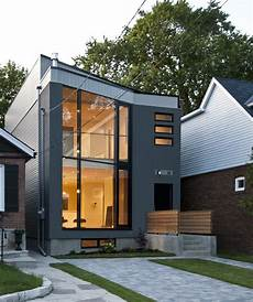 contemporary home style by bb 63 house modern home in toronto ontario canada by rzlbd